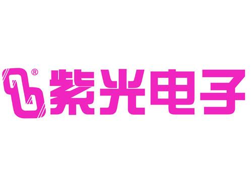 紫光电子单色图形商标授权